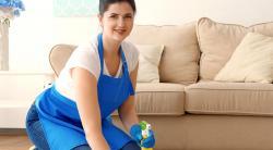 Выбираем эффективное средство для чистки ковров