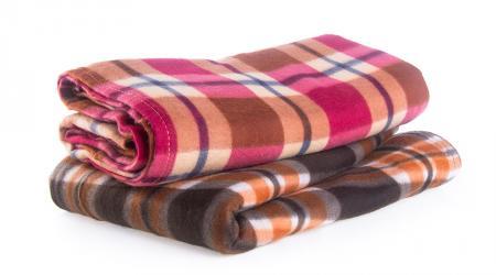 Байковое одеяло: рекомендации по выбору и уходу