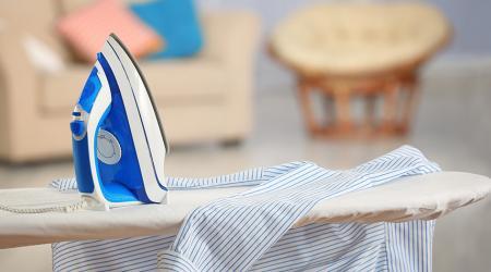 Как выбрать встраиваемую гладильную доску