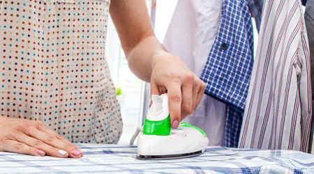 Как правильно гладить рубашку: секреты идеального гардероба
