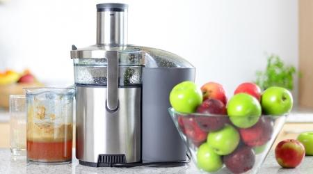 Как выбрать соковыжималку большой производительности для яблок