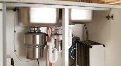 Измельчитель пищевых отходов для раковины: рекомендации по выбору, установке и эксплуатации