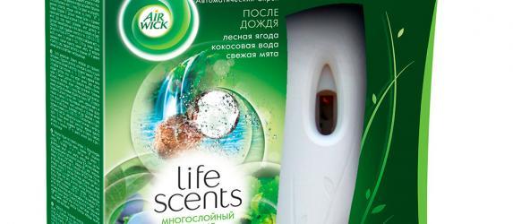 Автоматический освежитель воздуха: как выбрать и пользоваться