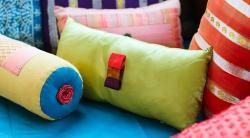 Подушка-антистресс: применение и уход
