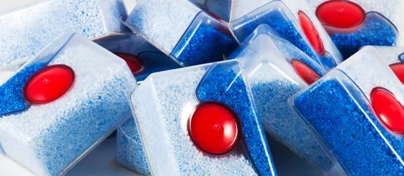 Какие выбрать таблетки для посудомоечной машины