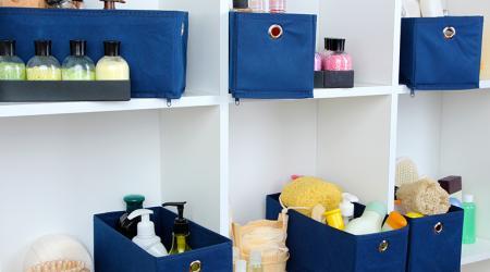Привлекательные и удобные органайзеры для хранения вещей