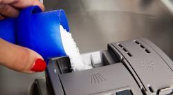 Как выбрать порошок для посудомоечной машины
