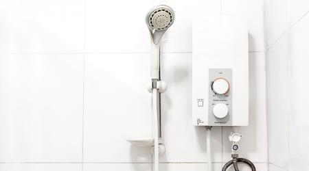 Как выбрать электрический проточный водонагреватель для квартиры