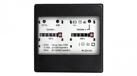 Двухтарифные счетчики электроэнергии: преимущества и особенности