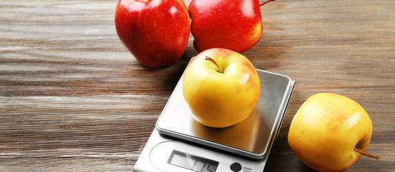 Как выбрать электронные весы для кухни