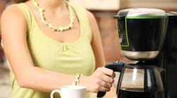 Как выбрать и использовать кофеварку капельного типа