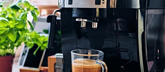 Какую выбрать кофемашину для дома: обзор лучших моделей