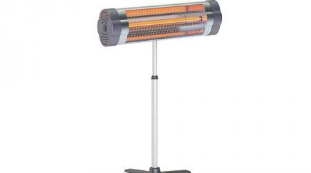 Выбираем инфракрасные обогреватели с терморегулятором для дачи