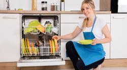 Как выбрать встраиваемую посудомоечную машину