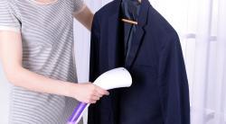 Как выбрать хороший ручной отпариватель для одежды