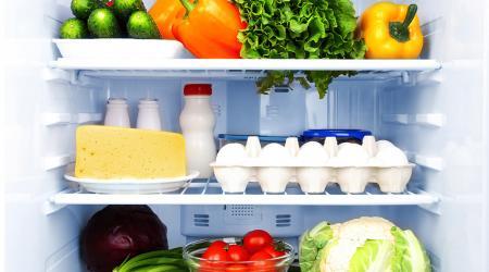 Какова оптимальная температура в холодильнике