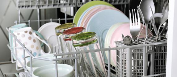 Посудомоечные машины Siemens: характеристики и функции