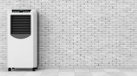 Как выбрать напольный кондиционер без воздуховода для дома