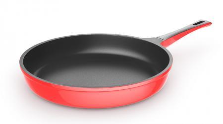 Как выбрать сковородку с керамическим покрытием