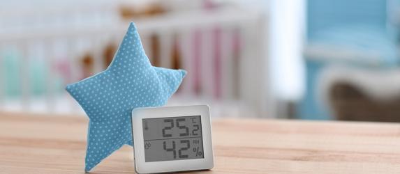 Чем измеряется влажность воздуха в квартире