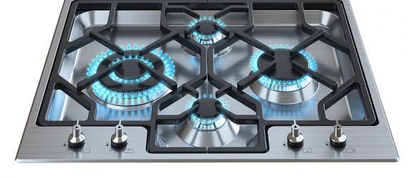 Как выбрать варочную газовую панель: правила и рекомендации