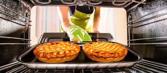 Каталитическая очистка духовки: что это такое, каковы ее преимущества и недостатки