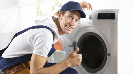 Для чего нужны антивибрационные подставки для стиральной машины