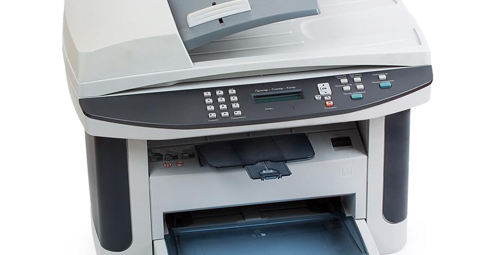 Сканеры и принтеры реферат 6342
