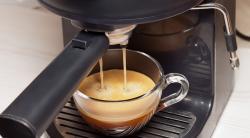 Кофеварка рожкового типа: советы по выбору и эксплуатации