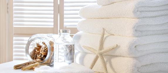 Как отбелить белые вещи в домашних условиях: советы и рекомендации