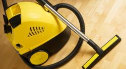 Выбираем качественный пылесос с аквафильтром для дома