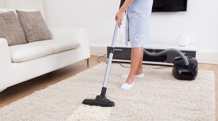 Особенности моющих пылесосов «Зелмер»