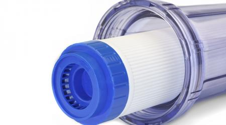 Выбираем качественный фильтр для воды в частном доме