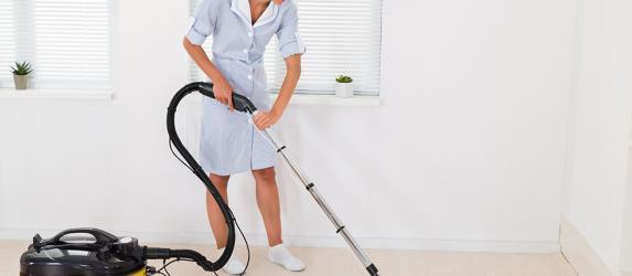 Как выбрать моющий пылесос «Керхер»
