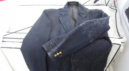 Надежные способы отстирать плесень с одежды