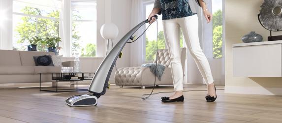 Выбираем качественное средство для моющих пылесосов: основные критерии и бренды