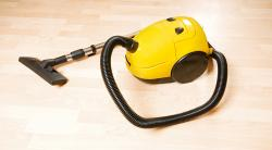 Как выбрать пылесос «Керхер» для дома