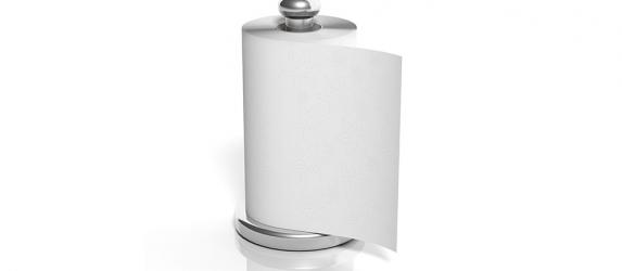 Правила выбора держателя для бумажных полотенец