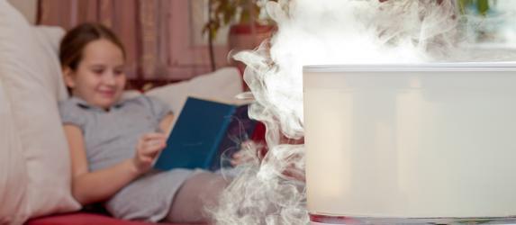 Ультразвуковой увлажнитель воздуха: принцип работы и критерии выбора
