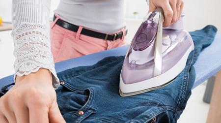 Как быстро высушить джинсы: простые советы на экстренный случай