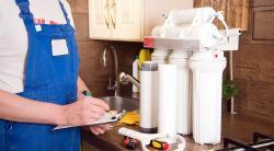Фильтры для воды под мойку – какой лучше выбрать