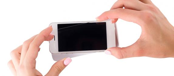 Как клеить защитное стекло на телефон: советы по выбору и подробная инструкция