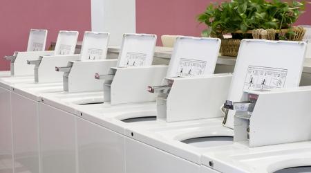 Как выбирать стиральные машинки с вертикальной загрузкой