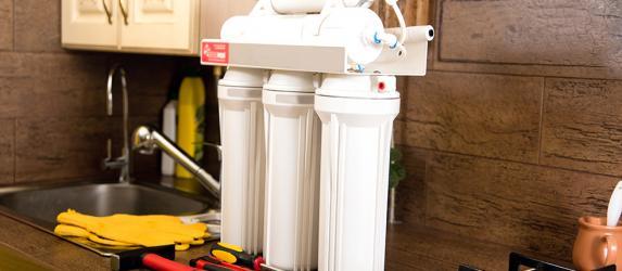 Как выбрать проточный магистральный фильтр для воды