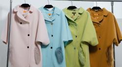Можно ли стирать пальто из драпа, шерсти, кашемира или полиэстера в стиральной машине