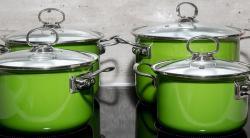 Какая посуда нужна для индукционной плиты