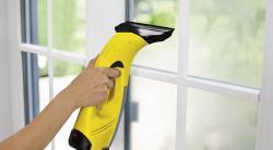 Как использовать стеклоочиститель «Керхер» для мытья окон