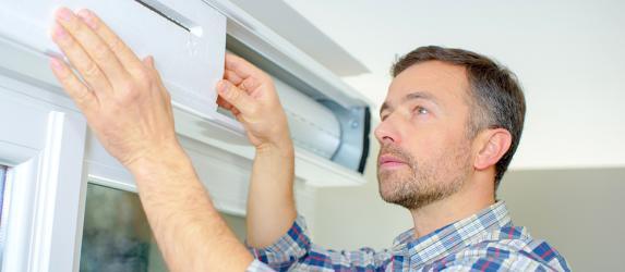 Как отрегулировать пластиковые окна на зиму и на лето