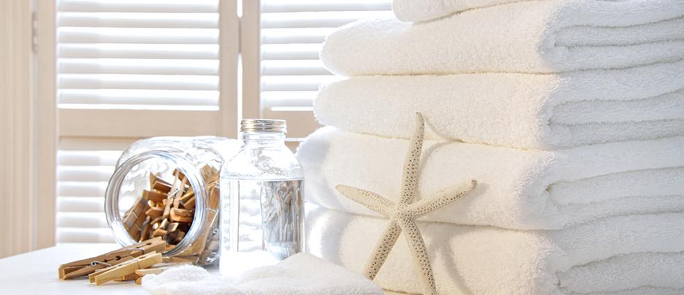 Чем и как отбелить белые вещи в домашних условиях 98