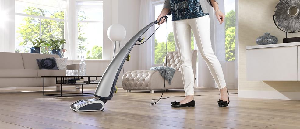 средство для моющих пылесосов